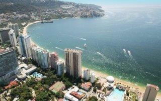 Акапулько, Мексика. Acapulco, Mexico