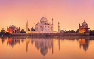 Агра, Индия. Agra, India