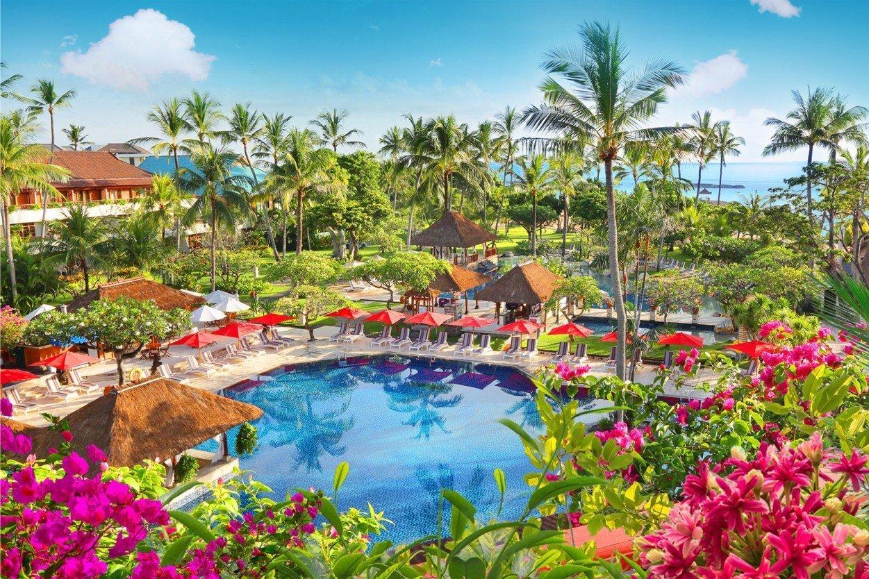Бали, Индонезия. Bali Island, Indonesia