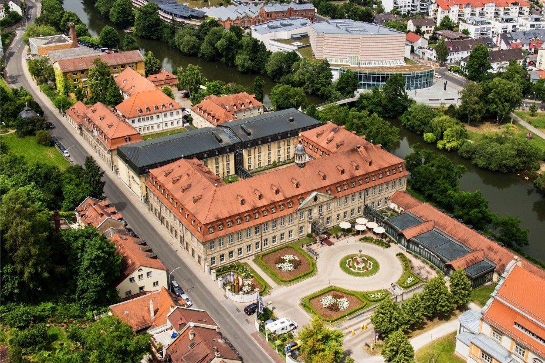 Бамберг, Германия. Bamberg, Germany