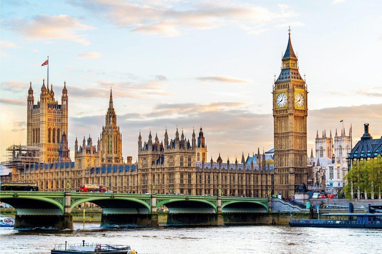 Big Ben / Elizabeth Tower