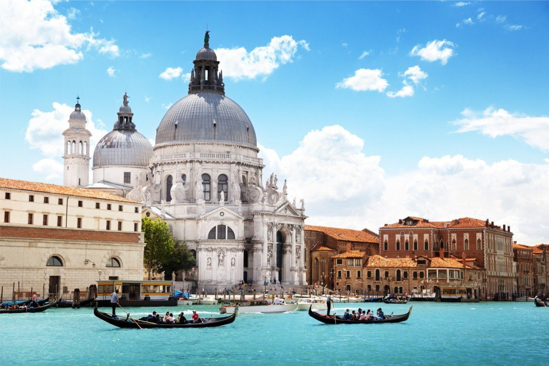 Венеция, Италия. Venice, Italy