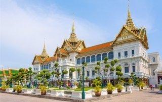 Большой дворец, Бангкок. Grand Palace, Bangkok