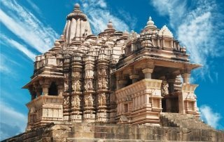 Кхаджурахо, Индия. Khajuraho Group Monuments, India
