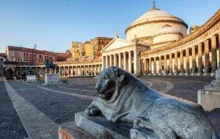 Naples. Неаполь, Италия. Туризм, информация.