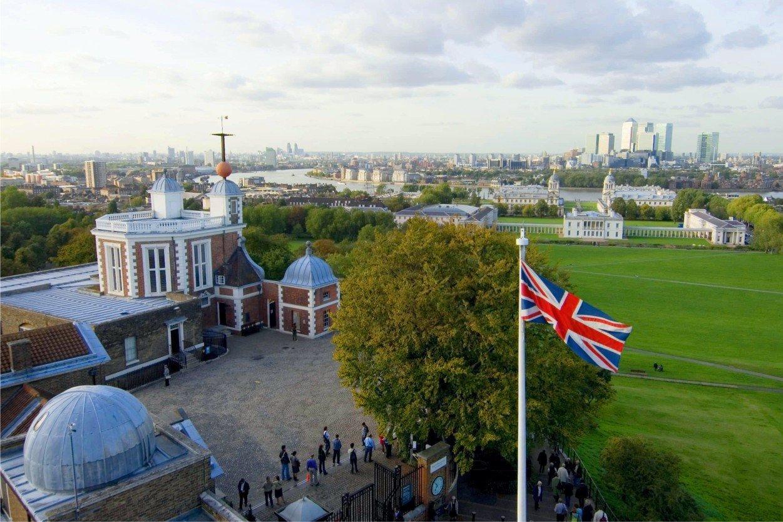 Королевские музеи Гринвича. Royal Museums Greenwich