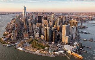 New York City. Нью-Йорк, США. Туризм, информация.