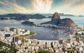 Рио-де-Жанейро, Бразилия. Rio de Janeiro, Brazil