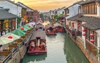 Suzhou (Jiangsu), 蘇州