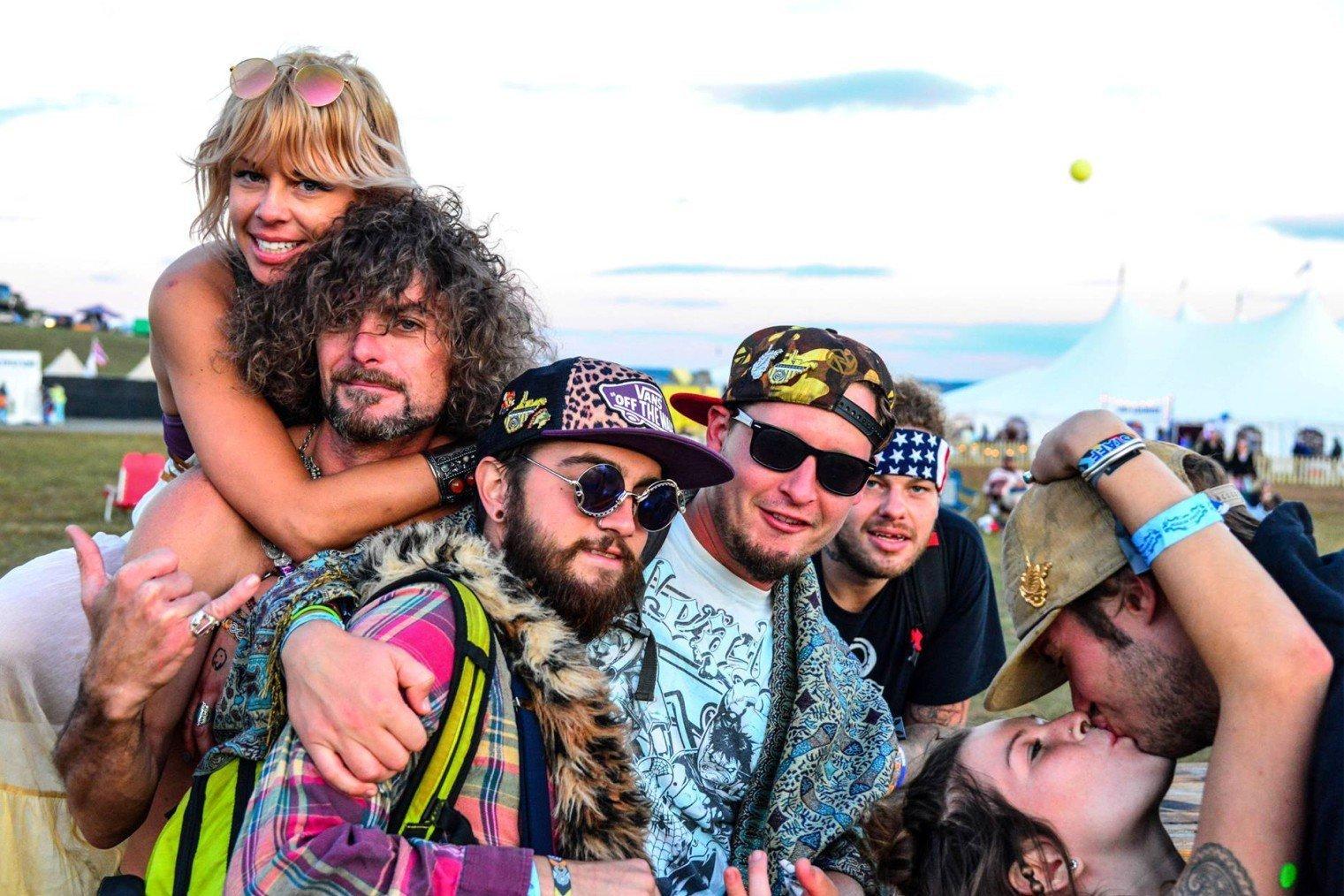 Lockn' Festival, USA