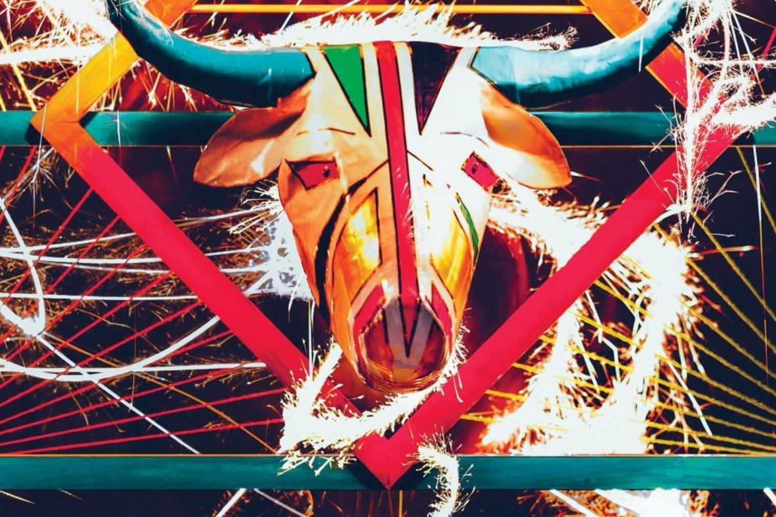 Pyrotechnic Festival, Tultepec, Mexico. Пиротехнический фестиваль, Тультепек.