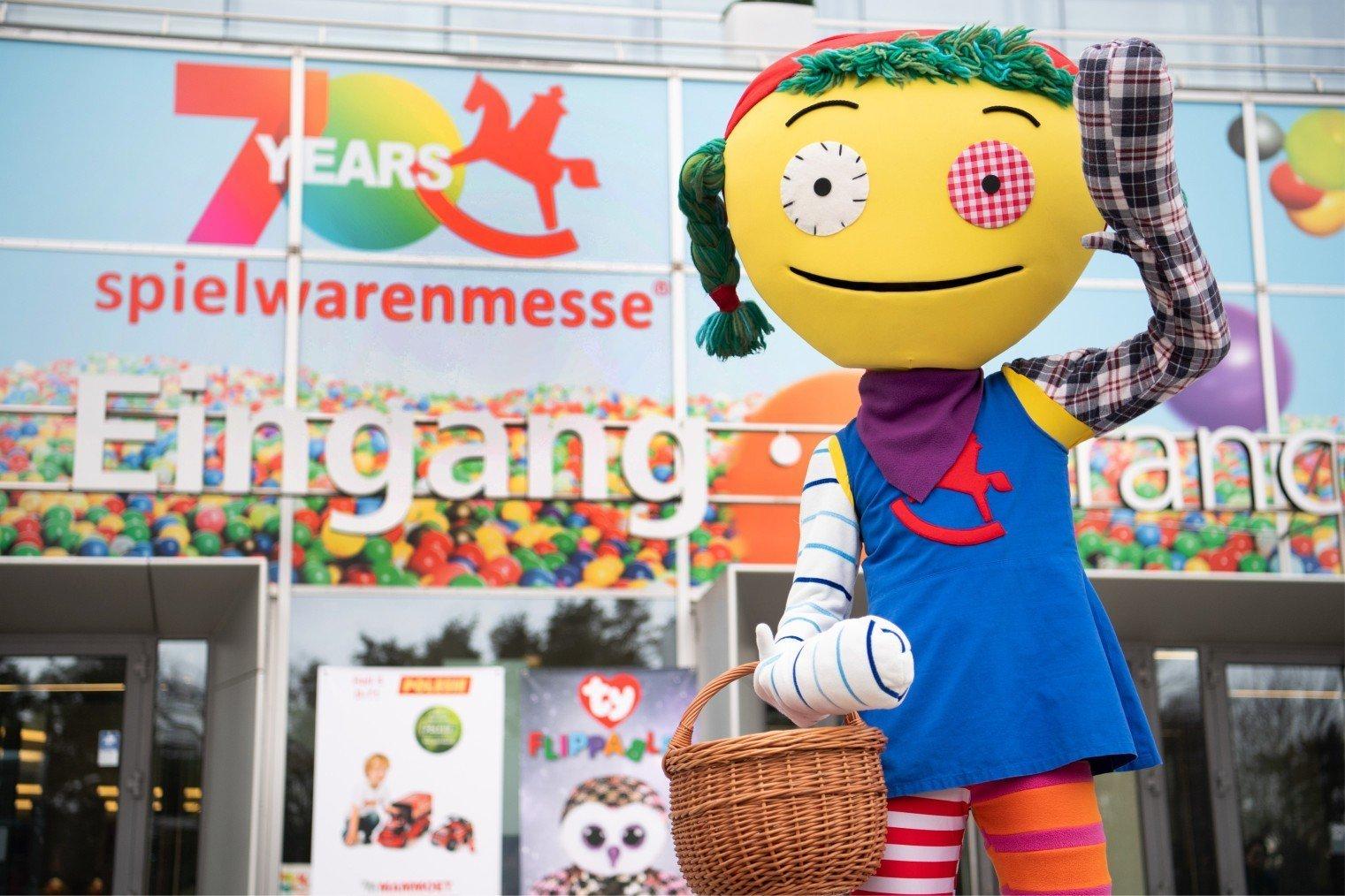 Nuremberg International Toy Fair, Germany