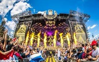 Ultra Music Festival (UMF), Miami, USA. Информация о фестивале.