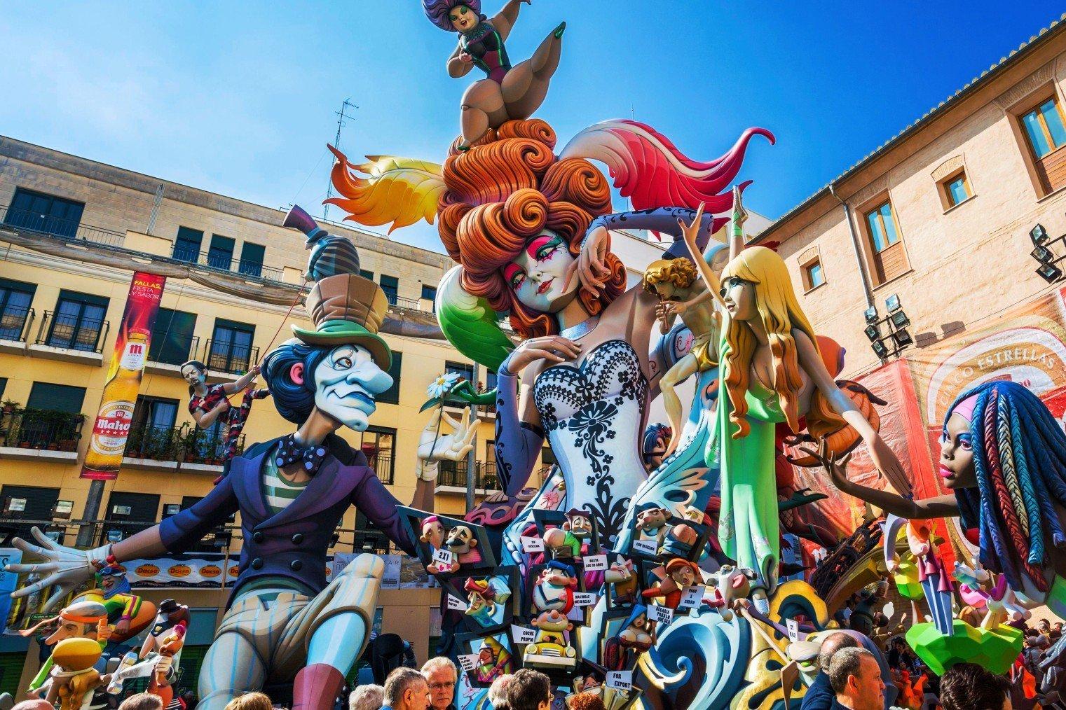 Falles Festival (Fallas)