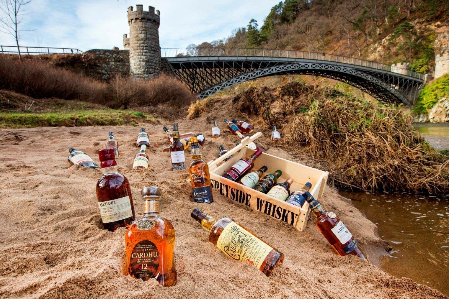 Whisky Festival Spirit of Speyside
