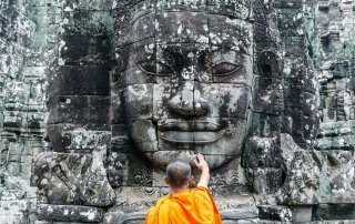 Angkor Wat, Siem Reap, Cambodia. Ангкор Ват, Сиемреап, Камбоджа