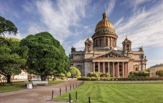Saint Isaac's Cathedral. Исаакиевский собор.