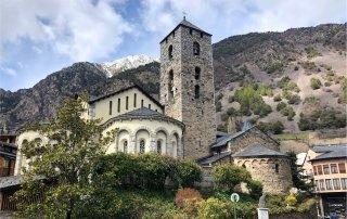 Andorra La Vella. Andorra. Андорра-ла-Велья, Андорра