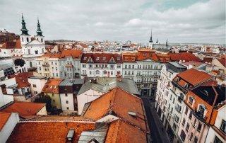 Brno. Брно