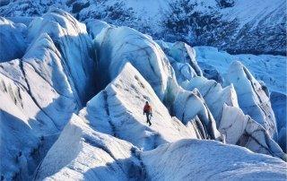 Vatnajökull. Vatna Glacier. Ватна, Ватнайёкюдль