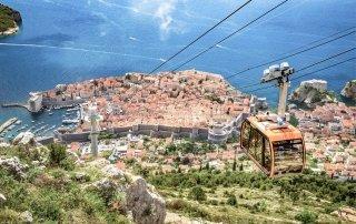 Dubrovnik. Croatia. Дубровник, Хорватия