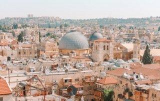Jerusalem. Иерусалим. Израиль