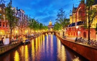 Cannabis Cup, Amsterdam. Фестиваль Чаша каннабиса