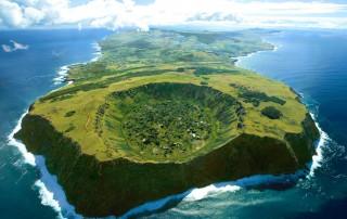 Easter Island (Rapa Nui), travel. Остров Пасхи (Рапануи), туризм
