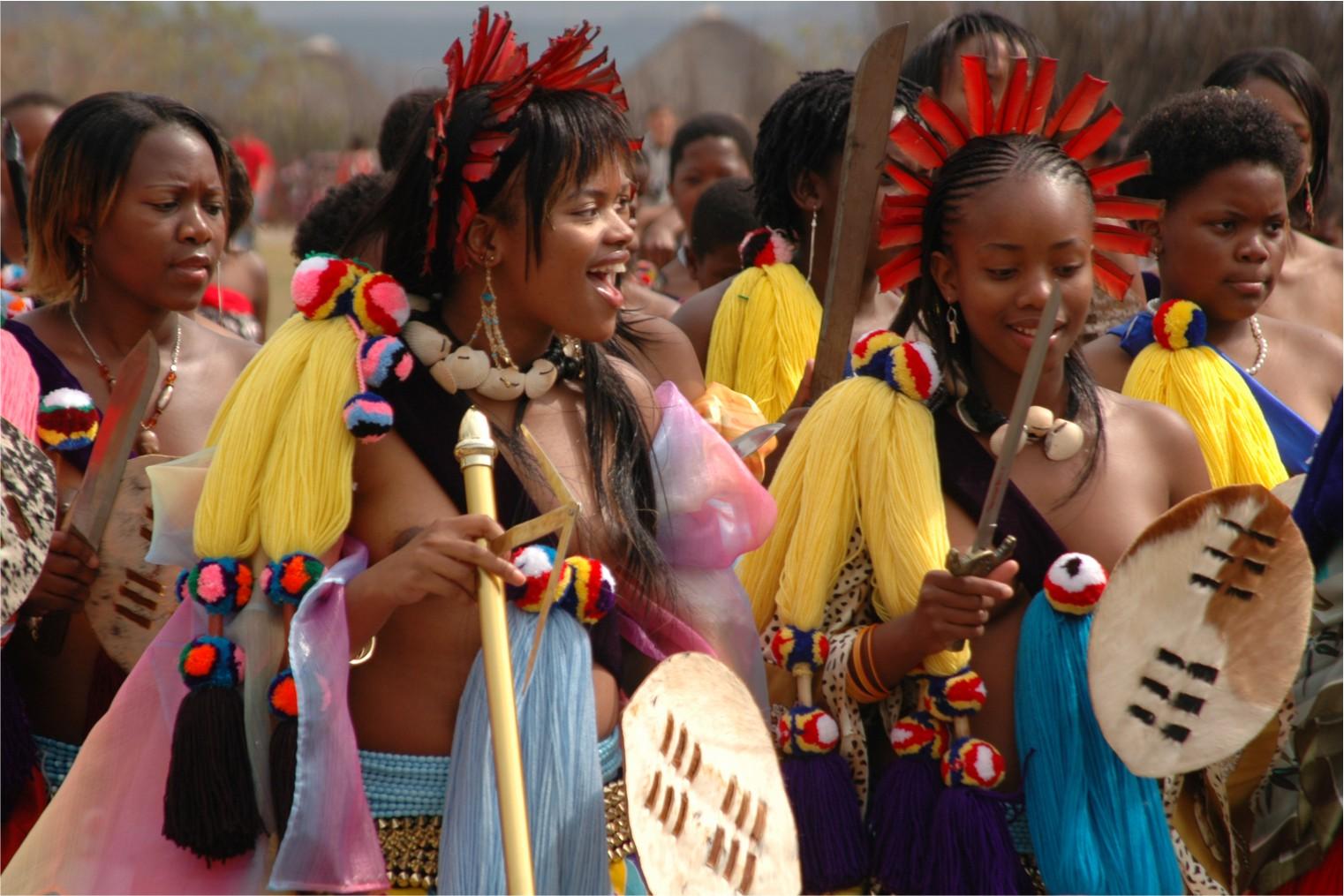 Eswatini / Swaziland