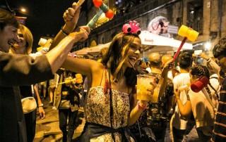 Festa de São João, Porto