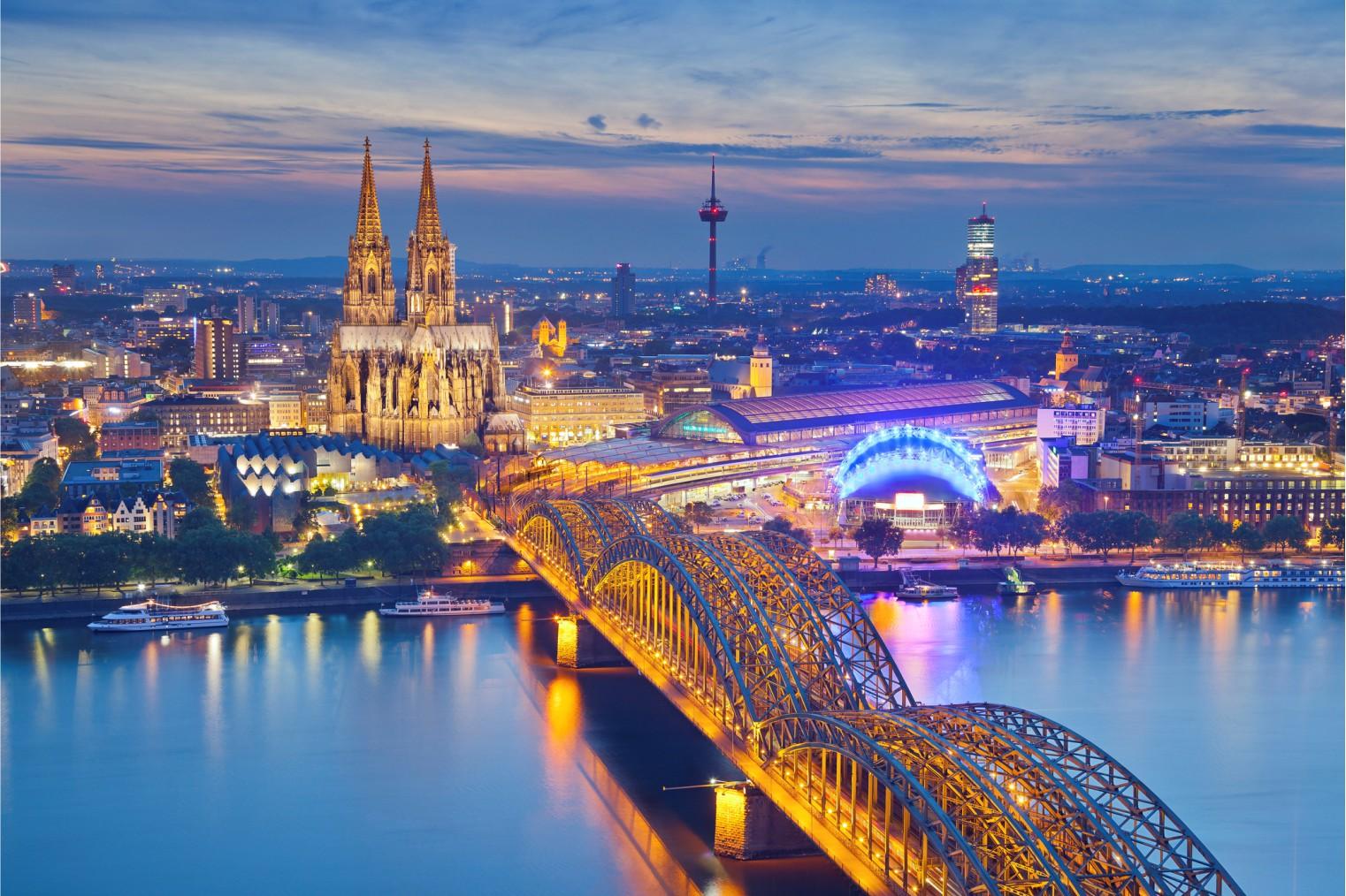 Germany - Tourist information