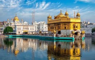 Harmandir Sahib. Golden Temple. Travel. Хармандир Сахиб. Золотой храм.