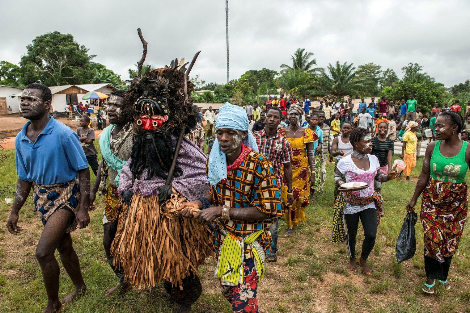 Ivory Coast / Cote d'Ivoire