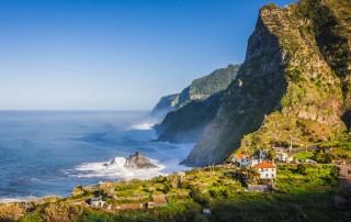 Madeira. Travel. Мадейра. Туризм