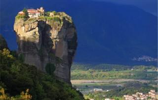 Meteora. Travel. Метеора (Монастыри), Туризм