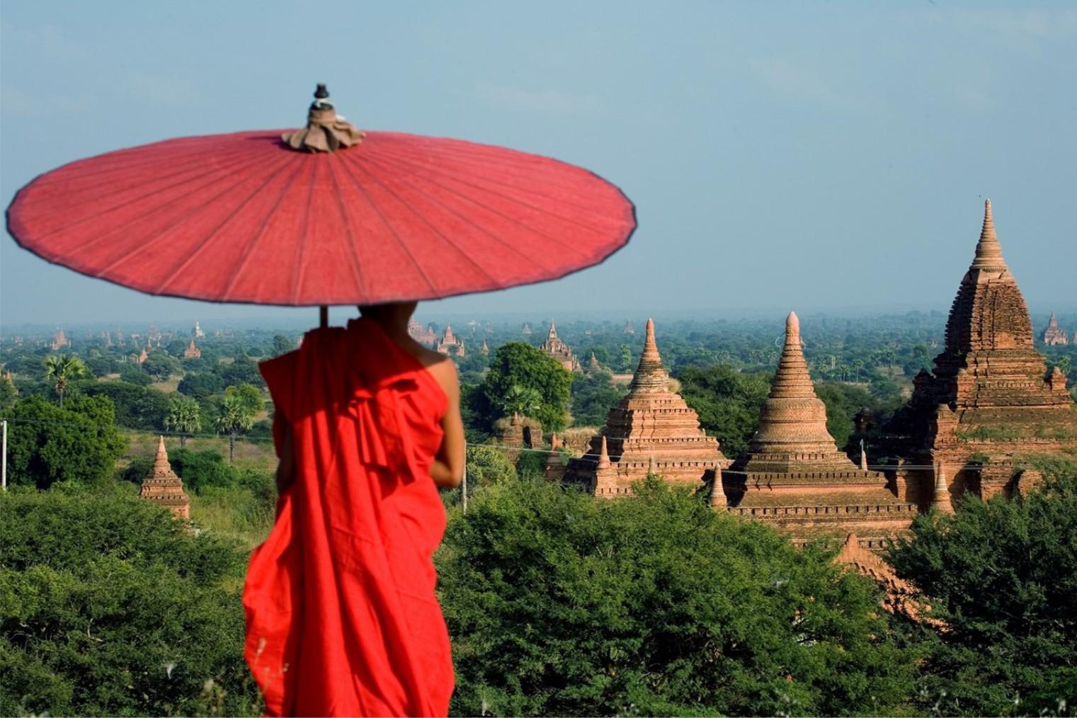 Myanmar / Burma