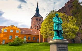 Odense Travel. Оденсе, туризм