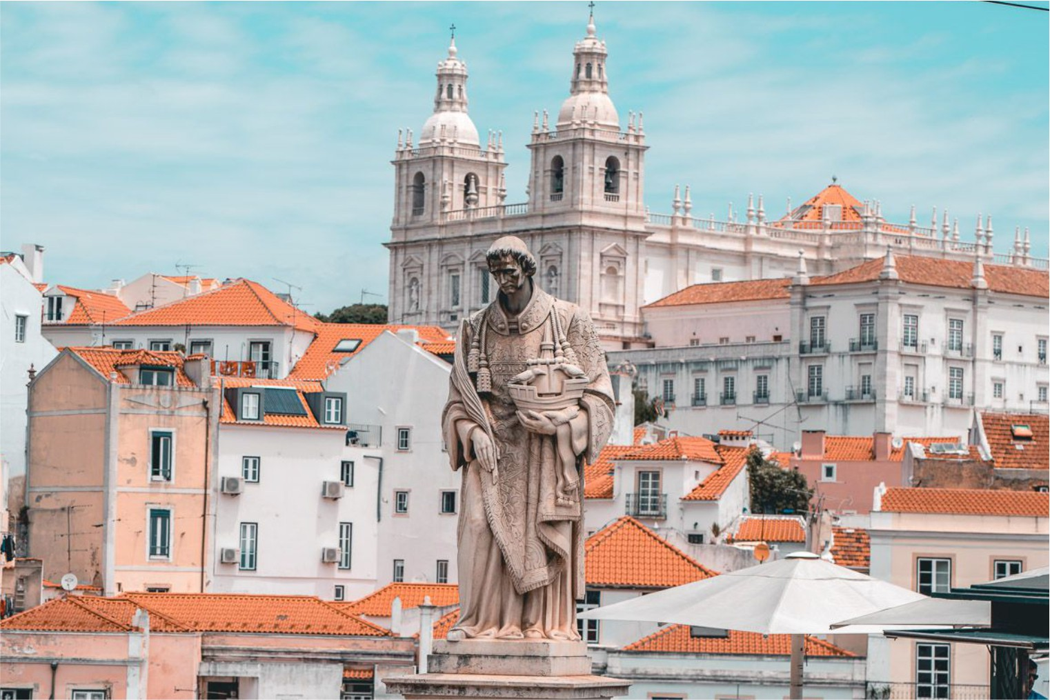 Portugal travel. Португалия - туристический справочник