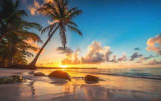 Punta Cana. Travel. Пунта Кана, туризм
