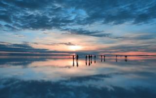 Salar de Uyuni. Travel. Солончак Уюни. Туризм