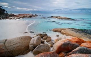 Tasmania Island. Travel. Остров Тасмания, туризм