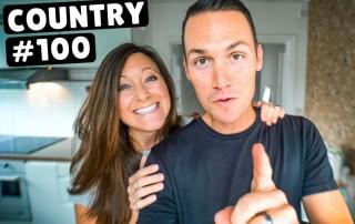 100th COUNTRY DOCUMENTARY. Kara and Nate