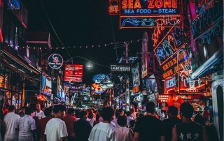 Pattaya. Travel. Паттайя. Туризм