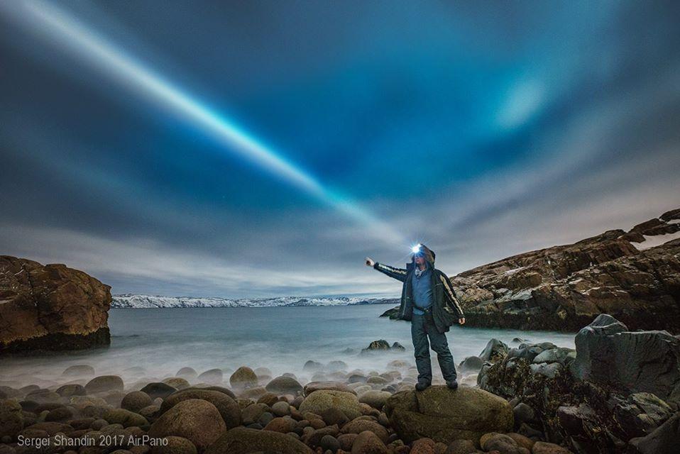 Териберка - авторский тур на край Земли
