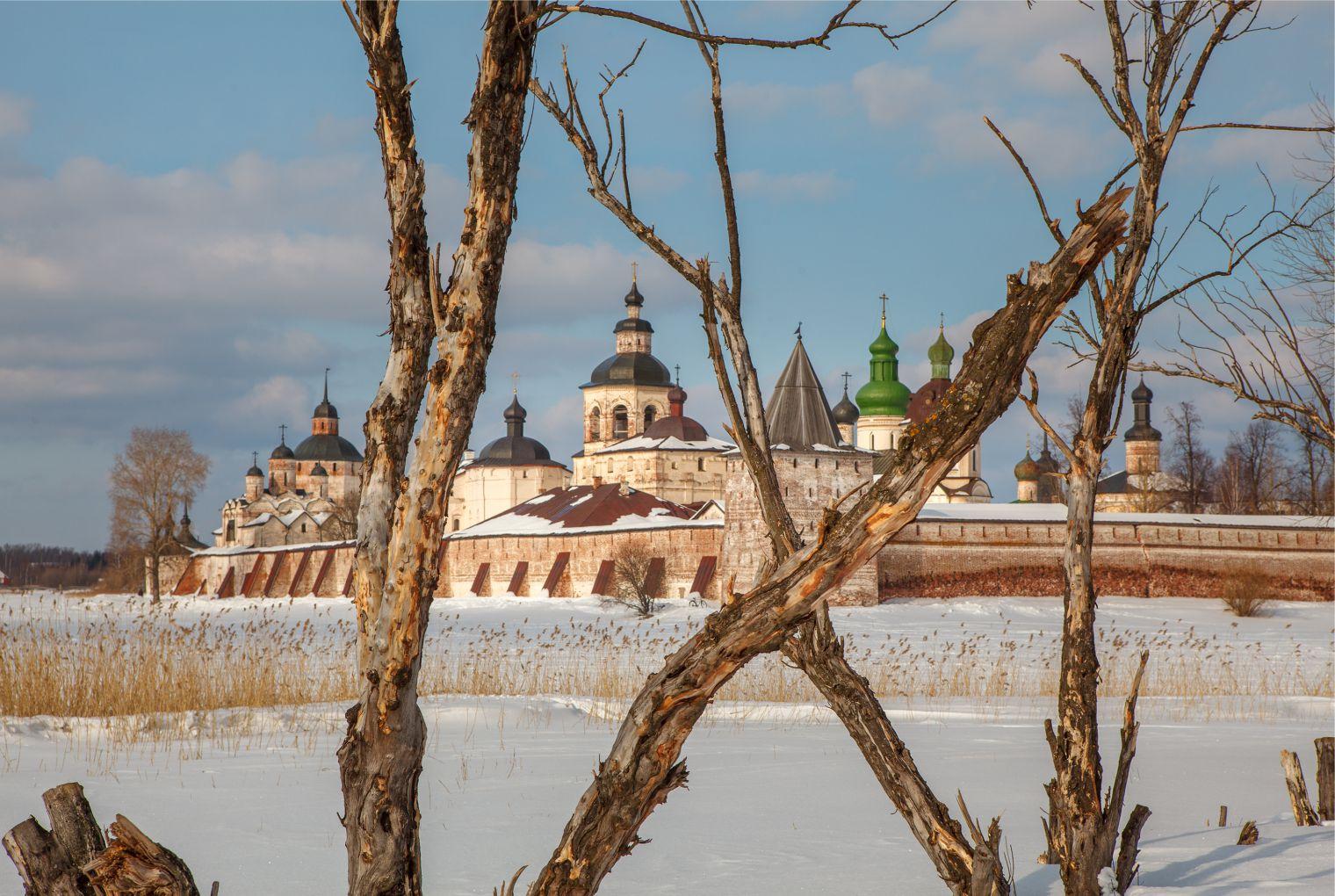 Русский Север на Масленицу. Авторский тур Сергея Шандина