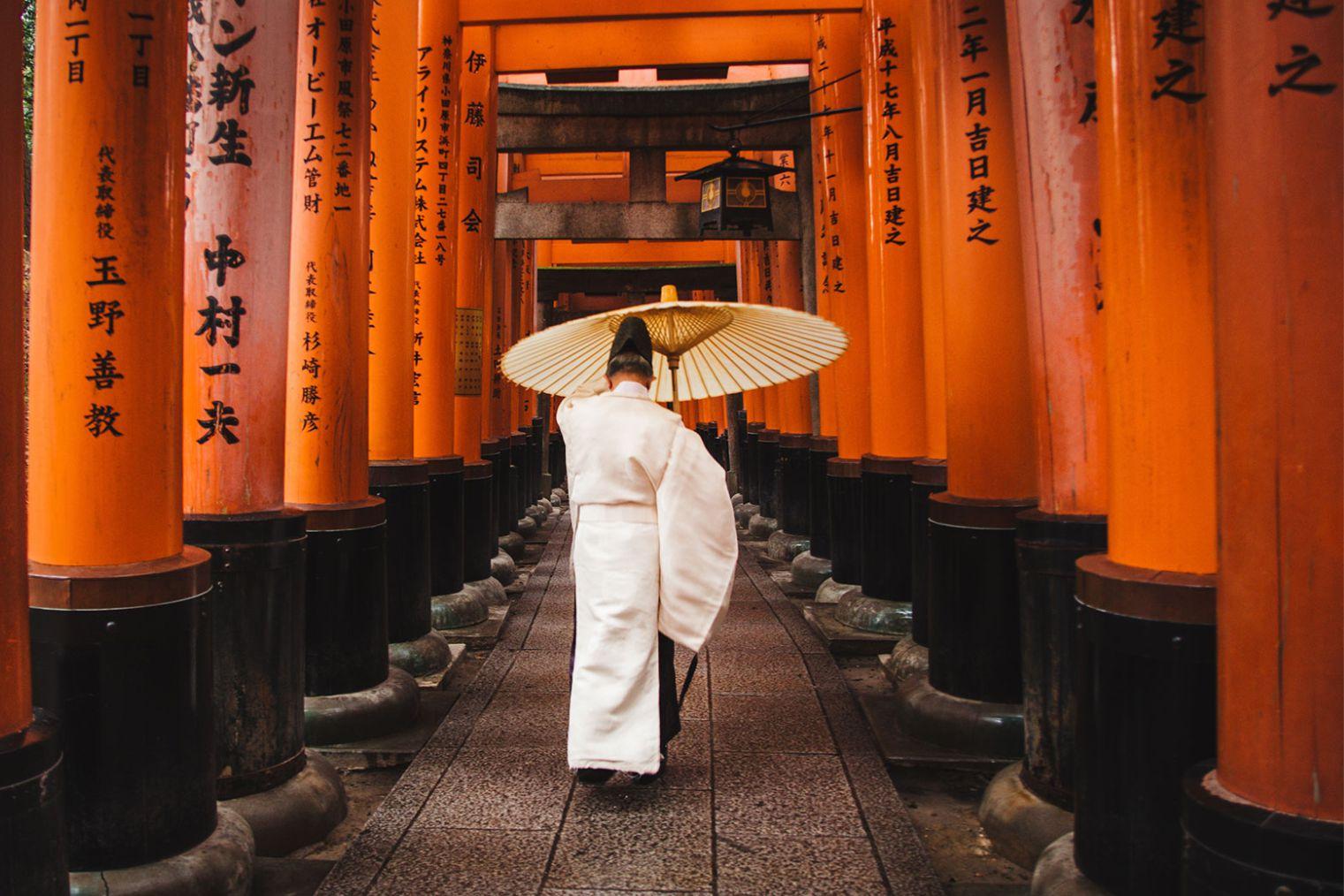 Japan - Tourist information